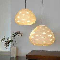 Paper Pendant Shade L Shades Which One To Choose Lighting Ideas Lighting Direct