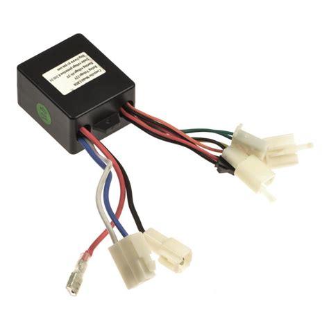avigo extreme motocross 12 volt lbd8 controller for the avigo extreme compatible