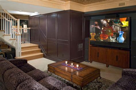 basement living room baltimore basement renovation remodeling ozcorp fine