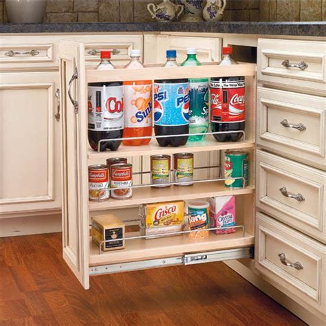 pull out kitchen cabinet organizers cabinet organizers adjustable wood pull out organizers