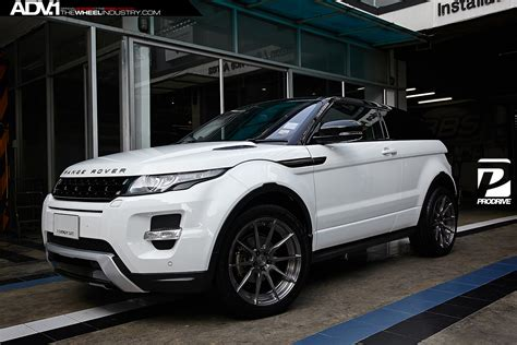 range rover custom wheels range rover evoque adv10 mv2 cs wheels adv 1 wheels