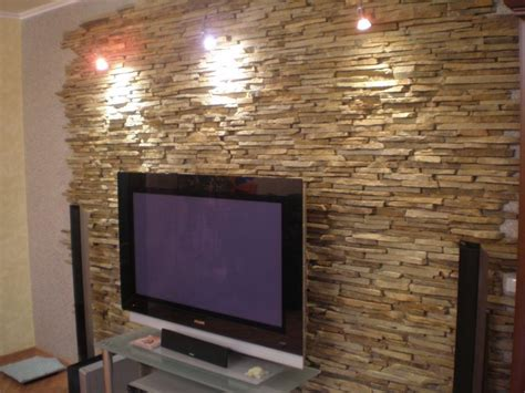 100 home stones decoration deco captivating wall