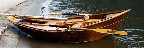 boat oars locks sawyer wood oars