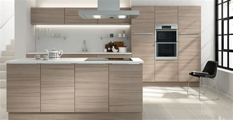 Made To Measure Kitchen Cabinets by Egger Zoom Matte Kitchen Trade Kitchen Details