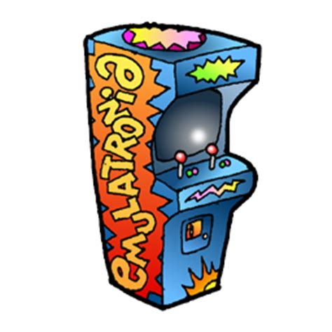 Arcade Cabinet Icon by Icons And Cd Dvd Covers