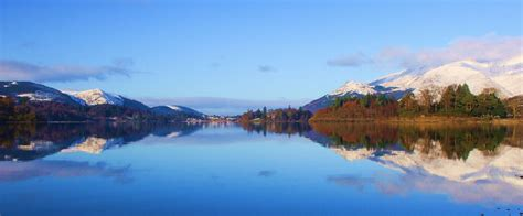 motorboat keswick boat hire and lake cruises in the lake district cumbria