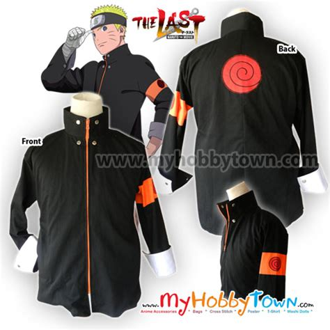 Jaket Cool Anime The Last items at my hobby town anime cross stitch and hobby accessories