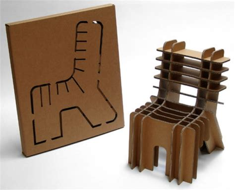 flat pack 20 creative furniture designs for cred living urbanist 20 creative and useful diy cardboard projects