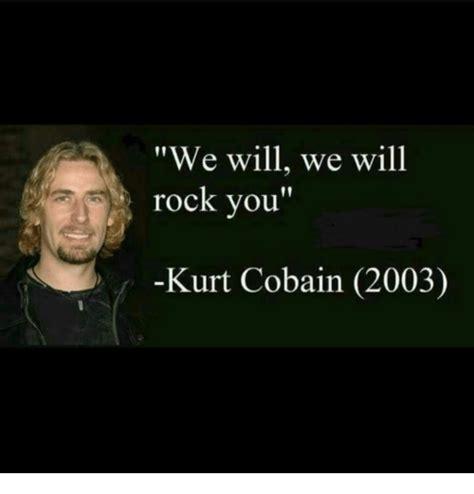 Kurt Cobain Meme - 25 best memes about kurt cobain kurt cobain memes
