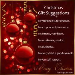inspirational christmas quotes like success