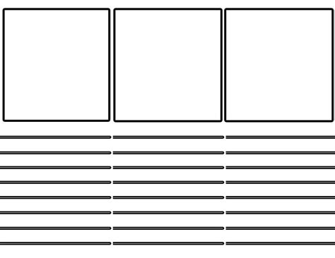picture template storyboard template by cinestress on deviantart