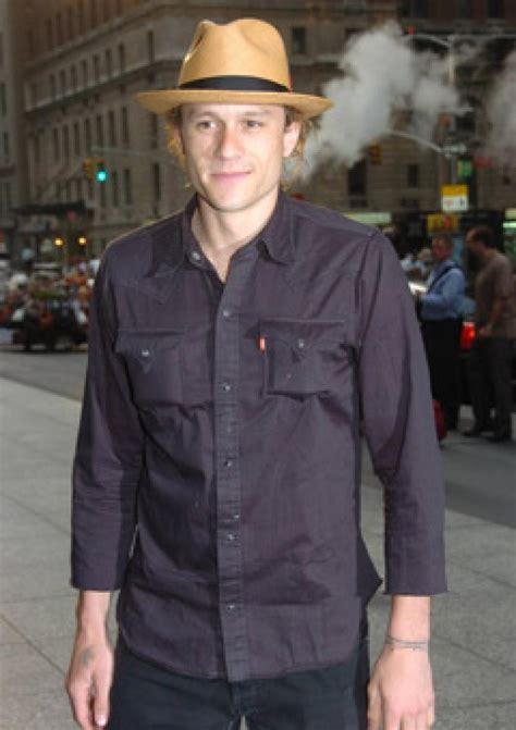 heath ledger wohnung new york ledger s boyhood friend debuts actor directed