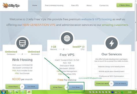 membuat vps gratis 2014 ᴥ ĵăńĩ ᴥ cara membuat akun vps free untuk ssh