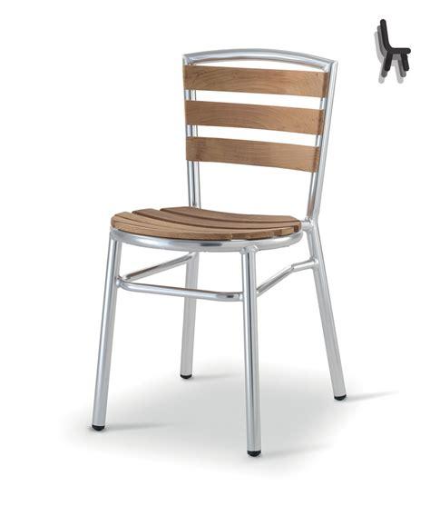 sedia alluminio esterno es 935 sedia sedie esterno alluminio mg sedie
