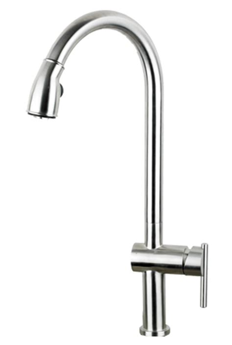 pelican pl ss1981 stainless steel kitchen faucet kitchen
