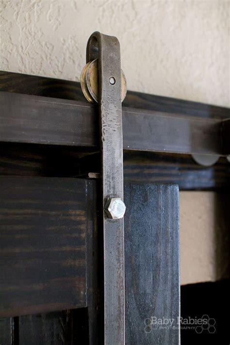 Barn Door Tracks Sliding Barn Doors Diy Sliding Barn Door Track