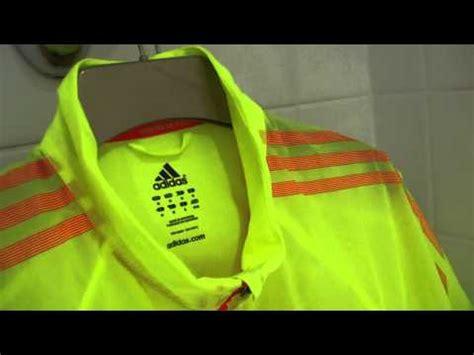 Adidas Running 9962 adidas adizero climaproof running jacket review