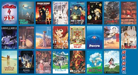film anime cinerama announces anime movie festival cinerama