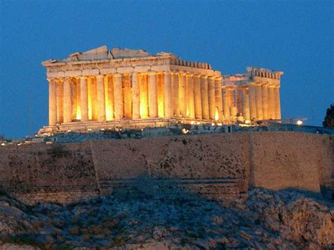 All About Athens by Recording Classes With Ronan Chris Murphy In Athens Greece