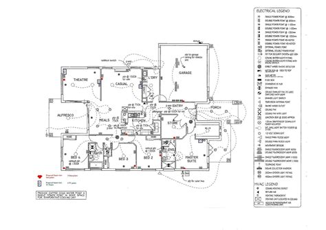 www electrical wiring of house com house floor plan electrical wiring diagram get free