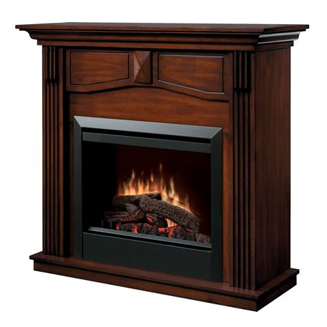Electric Mantel Fireplace Heater by Dimplex Electric Fireplaces 187 Mantels 187 Products