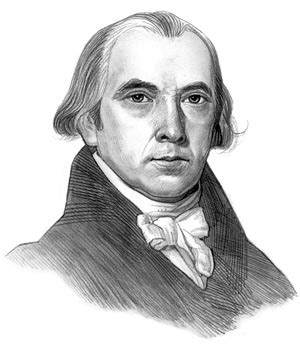 biography facts about james madison james madison