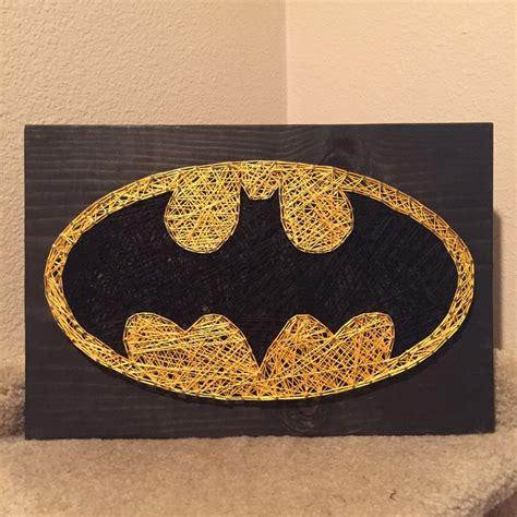 Batman String - 78 best images about string on diy string