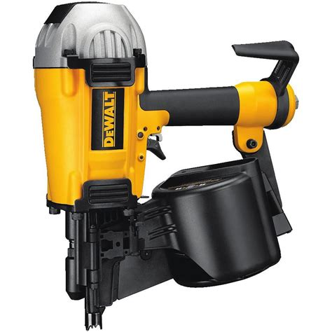 dewalt coil framing nailer the home depot canada