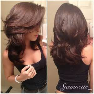 hairstyles cut the long hair styles for women haircuts layered cut medium