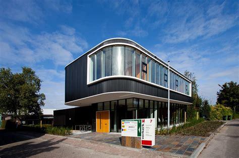 house design company verkerk group office building by egm architects karmatrendz