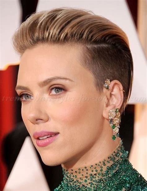 1000 ideas about undercut hairstyles women on pinterest