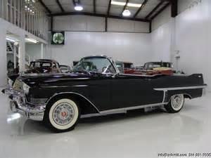1957 Cadillac Series 62 1957 Cadillac Series 62 Convertible Daniel Company