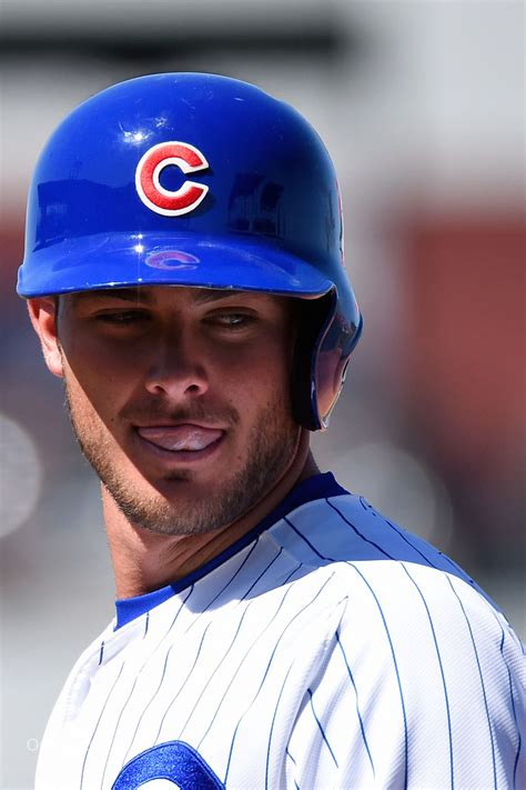 hottest baseball players cubs call up kris bryant hottest new guy in baseball