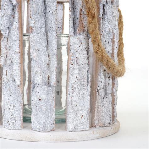 Glaseinsatz Kerzenhalter by H 228 Ngelaterne 36cm Windlicht Kerzenhalter Mit Glaseinsatz