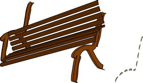 bench clipart bench g aoi clip art at clker com vector clip art online