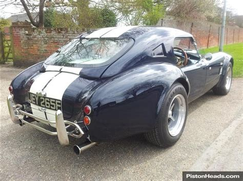 Cobra Auto Bausatz by 17 Best Ideas About Cobra Replica For Sale On