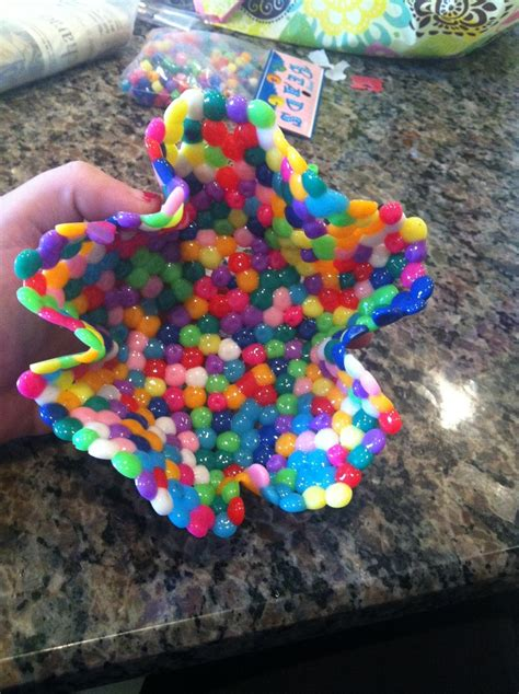 melted bead 17 best images about melt that pony bead on