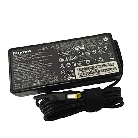 Adaptor Laptop Lenovo Original laptop notebook charger for original lenovo ideapad y700 z710 g700 g710 adapter adaptor power