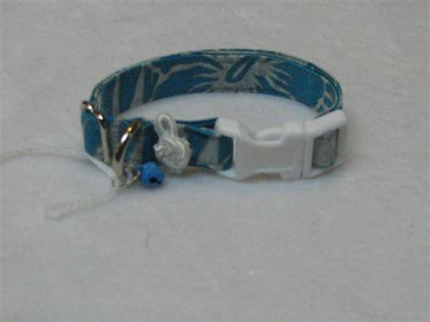 shih tzu collars silver with blue pet accessories xxs m collars maltese shih tzu yorkie ebay