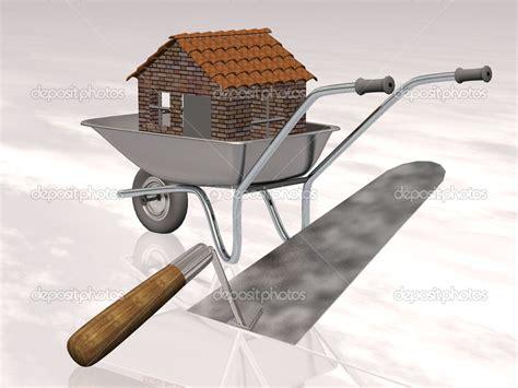 Building tools for house construction ? Stock Photo © njaj