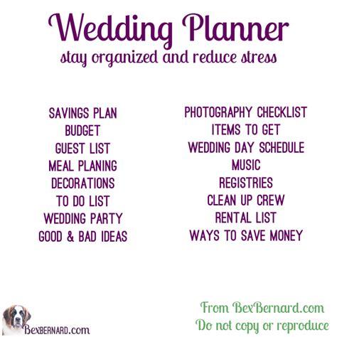 Background Of Wedding Planner by Digital Wedding Planner Editable Excel File Bexbernard