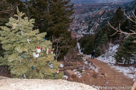 december 2012 photos manitou incline