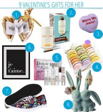 fun gifts for her 9 unique valentine gifts for her valentines pinterest