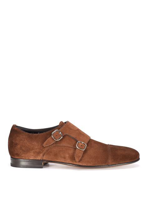 santoni slippers suede monk shoes by santoni classic shoes ikrix