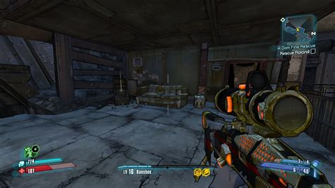 borderlands 2 couches eff yo couch borderlands wiki walkthroughs weapons