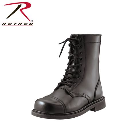 Shoes Tactical 511 Black Paintball Paint Murah rothco steel toe combat boot