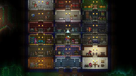 Pc I Want To Make A House For Each Npc I Need Ideas
