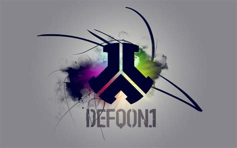 defqon 1 wallpaper by blobeerr on deviantart