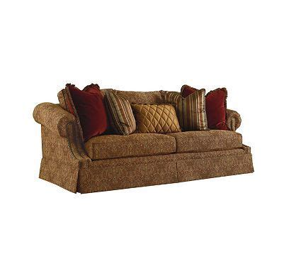 Tuscan Couches by Tuscan Sofa From The Henredon Upholstery Collection By