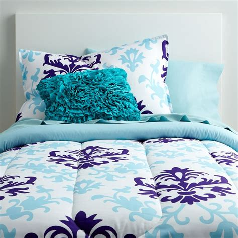 purple twin bed set 25 best ideas about purple comforter on pinterest plum